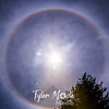 Halo and Circumscribed Halo