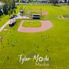 4  G Baseball Field Spring