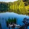 6  G Lake Reflections
