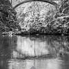 42  G Moulton Falls Bridge Close BW V