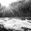 35  G Moulton Falls Wide Sun BW