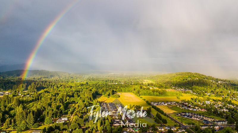 10  G Rainbow East