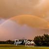 4  G Sunset Rainbow Lighting