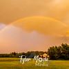 2  G Sunset Rainbow
