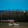 8  G Moonrise