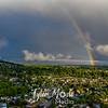 2  G BG Drone Rainbow