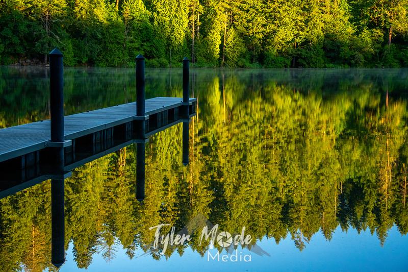 28  G BG Lake Reflections