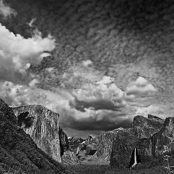 Yosemite, 2010