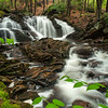 The classic shot of Senter Falls on Cold Brook...why they're called that I have no idea.  I suspect someone just made it up, but I can never resist going there if I'm in the neighborhood.