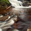 Lower Purgatory Falls.