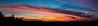 chehalis sunset panorama-1