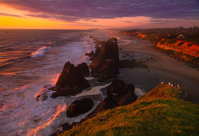 Seal Rock State Park_OR