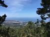 Monterey Bay from Jack's Peak