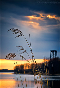 Cache Bay, Lake Nipissing Ontario.