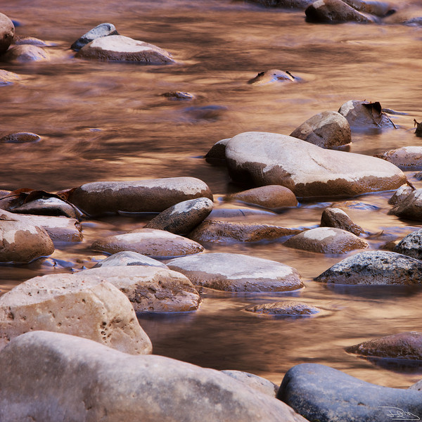 Zion Water 4