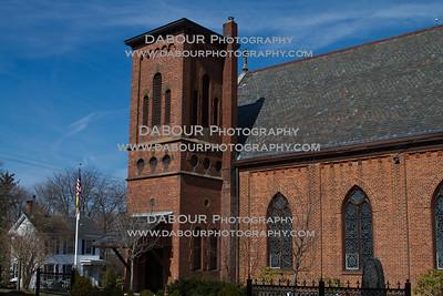 St Anne's Hampton NJ