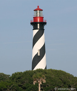 St. Augustine Lighthouse. Get notifications via: