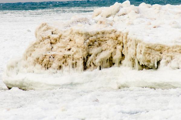 St Joe Iceburgs 2014 II