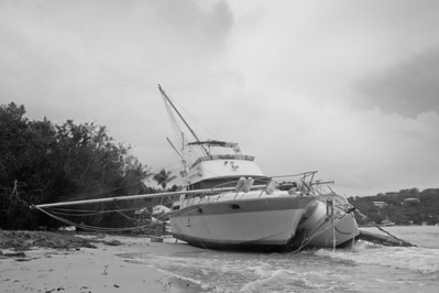 Hurricane Earl Aftermath