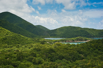St John Conservation Land
