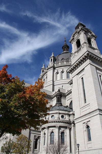 Cathedral of Saint Paul, MN