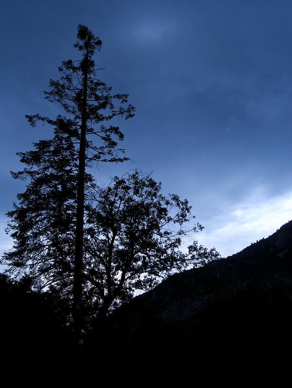 Twin Peaks, CA