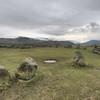 Castlerig Stone Circle, Lake District