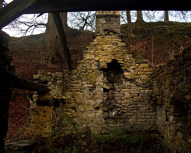 Ashes Quarry