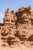 Goblin Valley Formations