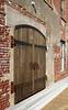 Wood Door 2 Port Townsend 02-2010