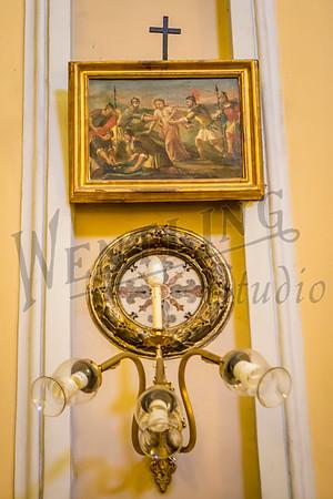 10 Chiesa di S Maria della Grazie - Sorrento Italy