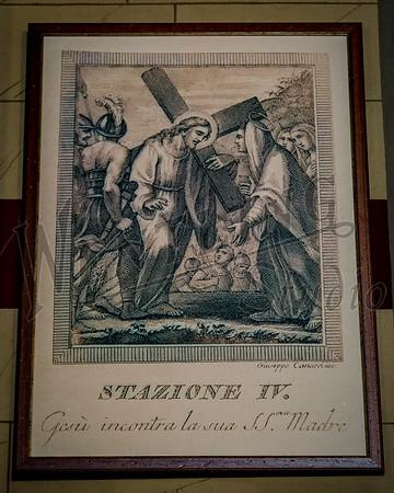 4 Santusrio di Santa Margherita