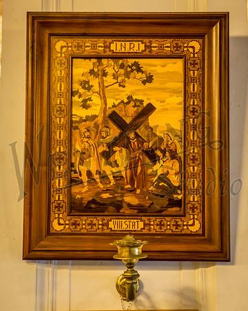 8 Cattedrale di Sorrento - Sorrento Italy