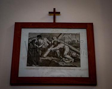 4 Chiesa di S Maria della Grazie al Calcinaio - Cortona, Italy