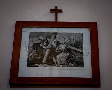 5 Chiesa di S Maria della Grazie al Calcinaio - Cortona, Italy