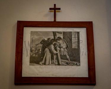 7 Chiesa di S Maria della Grazie al Calcinaio - Cortona, Italy