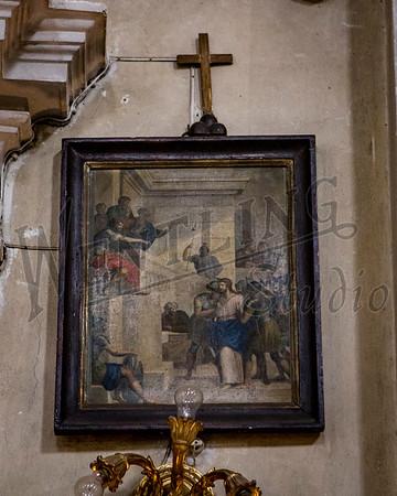 1 Chiesa Del Gesu- Montepulciano  Italy