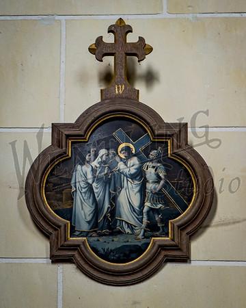 4 Eglise de Megaudais