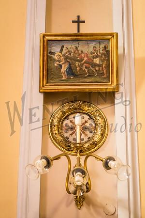 5 Chiesa di S Maria della Grazie - Sorrento Italy