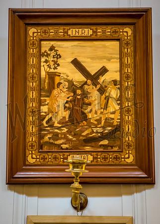 5 Cattedrale di Sorrento - Sorrento Italy