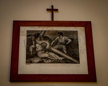 9 Chiesa di S Maria della Grazie al Calcinaio - Cortona, Italy