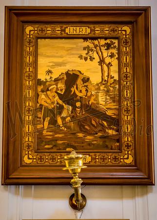 9 Cattedrale di Sorrento - Sorrento Italy