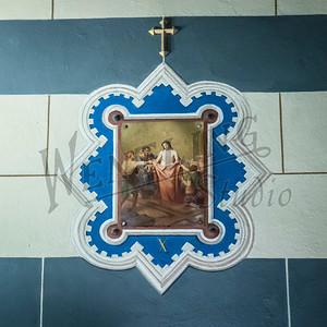 10  chiesa dei Santi Pietro e Paolo _Buonconvento Italy