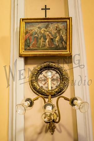 4 Chiesa di S Maria della Grazie - Sorrento Italy