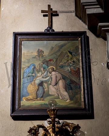 6 Chiesa Del Gesu- Montepulciano  Italy