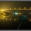 Bridge at night II