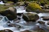White Water, Columbia River Gorge, Oregon