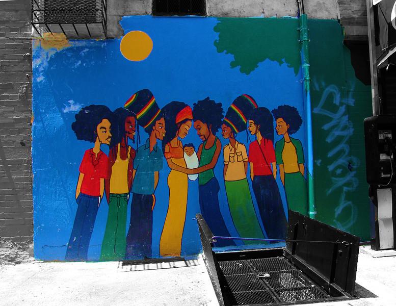 Mural4BW