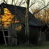 The Old Barn Yard, Letona, Arkansas