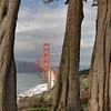 Golden Gate Bridge 2011